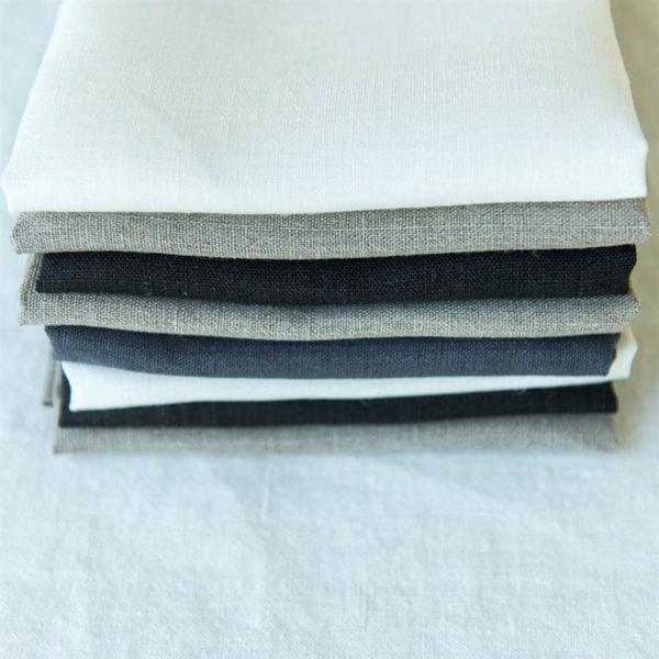 Pure Linen Tea Towel