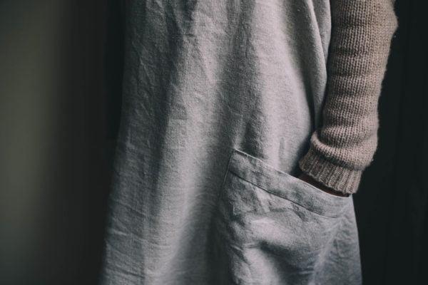 Line pocket