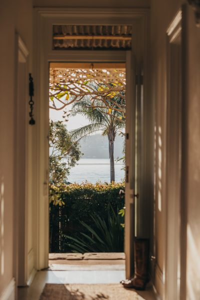 Simpson Cottage Bundeena | Historical cottage by the sea